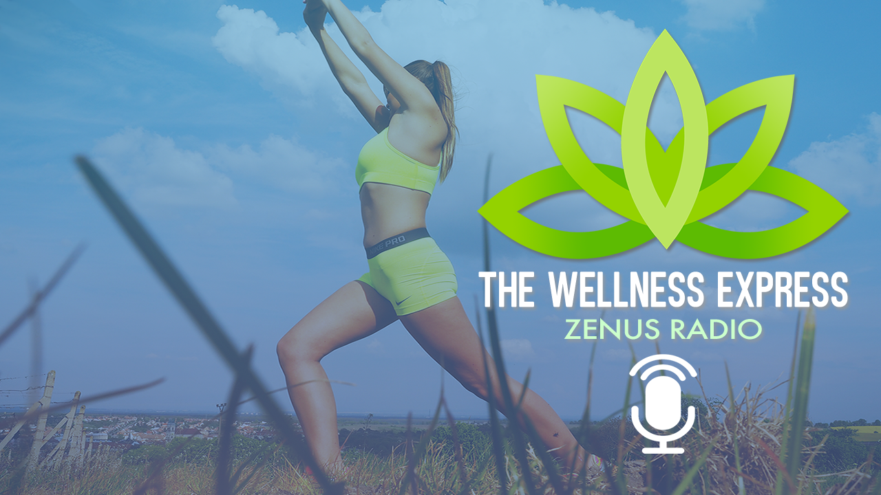 Zenus Radio 003: Solutions Beyond Symptoms